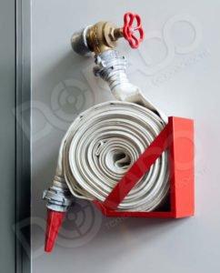 Испытание противопожарного водопровод