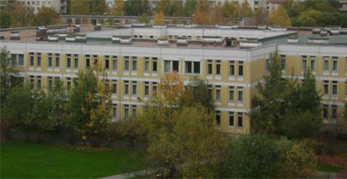 средняя общеобразовательная школа № 26