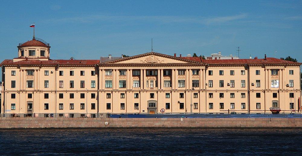 Администрация калининского района Санкт-Петербурга