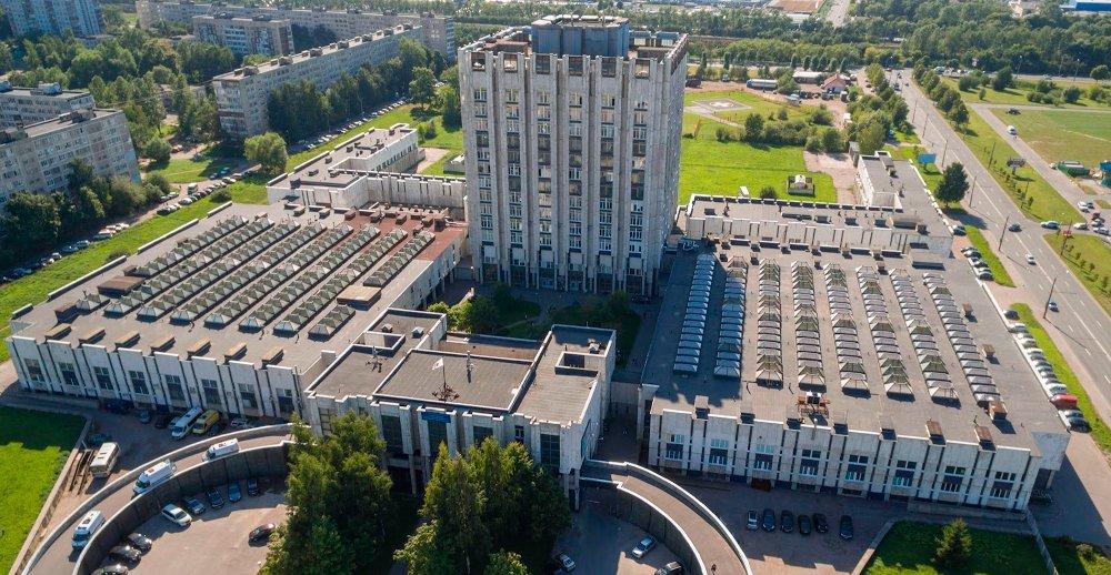 Научно-исследовательский институт имени И.И. Джанелидзе