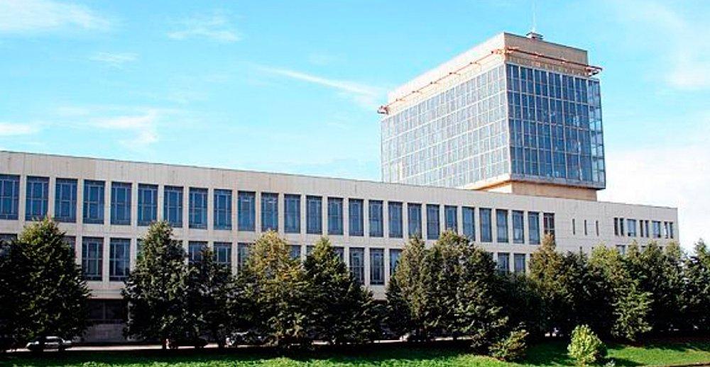 АО «Центральное конструкторское бюро машиностроения»