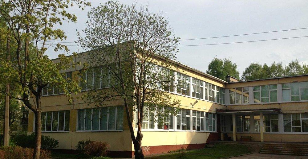 Детский сад № 64 калининского района Санкт-Петербурга