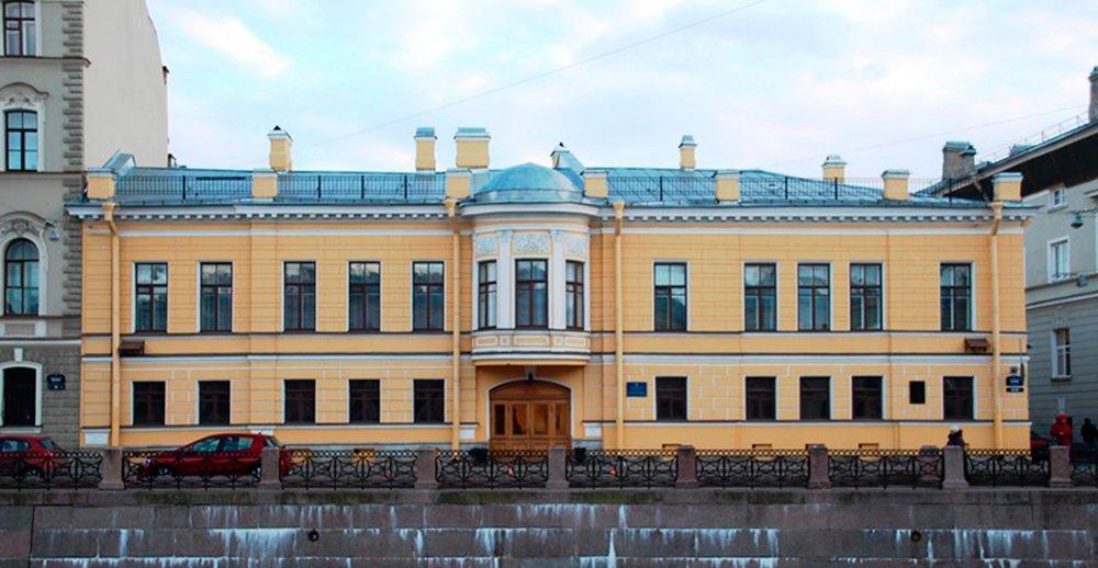 Главное СУ СК РФ по городу Санкт-Петербургу