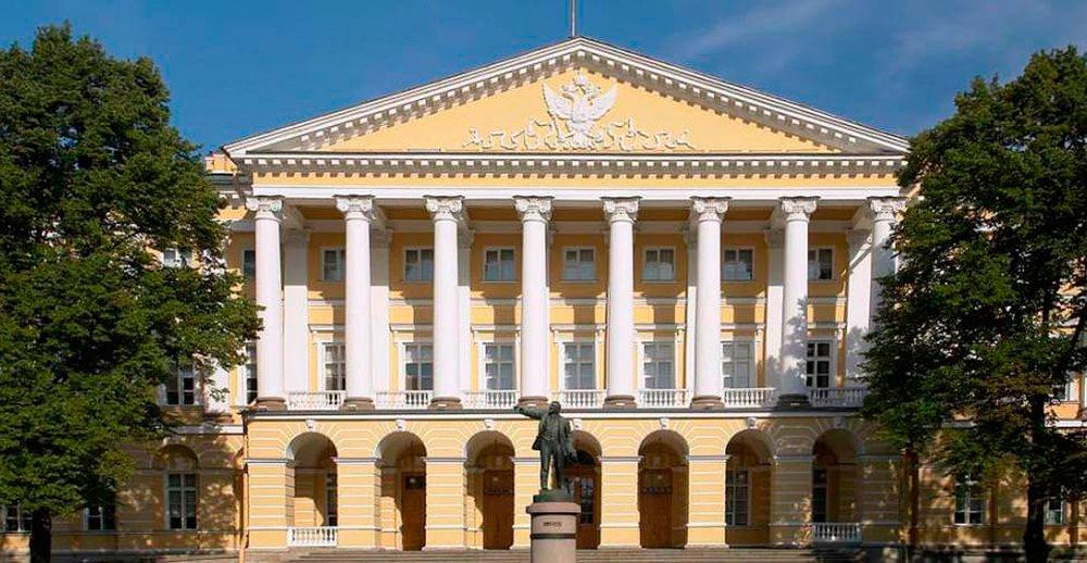 Администрация губернатора Санкт-Петербурга