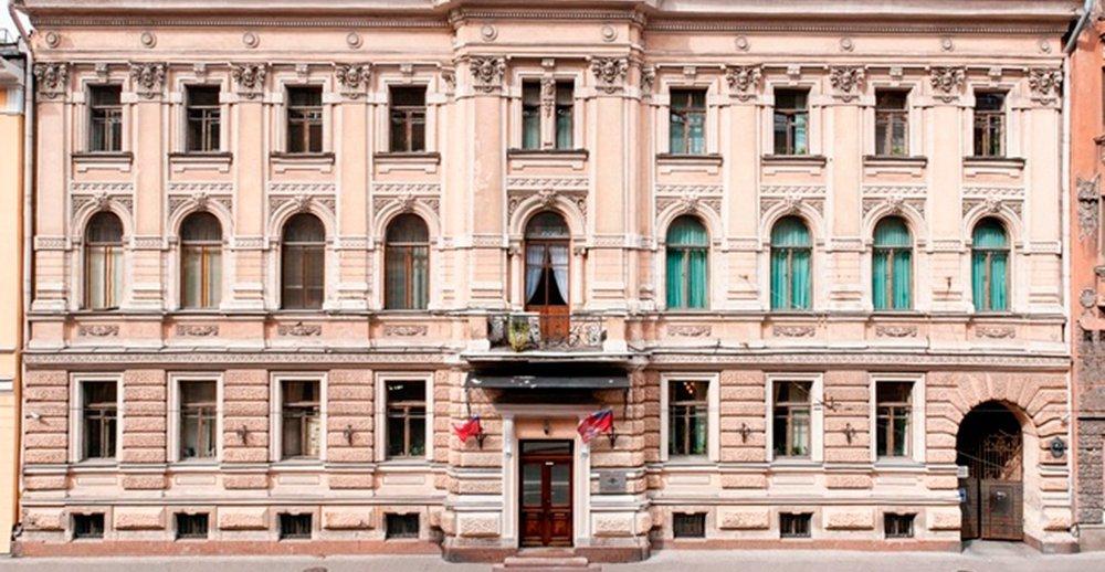 Управление ФМС по Санкт-Петербургу